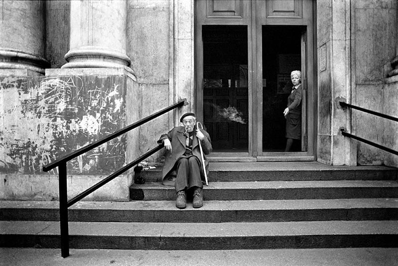 Barcelona, 1985.